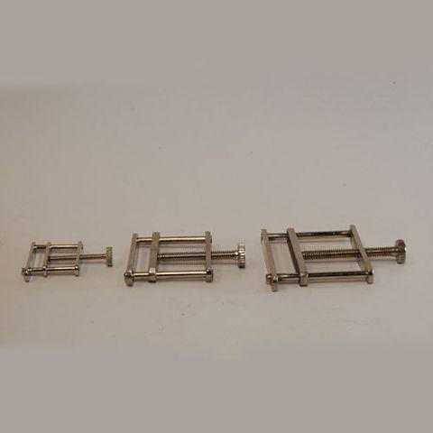 Hoffman screw compressor 20mm opening