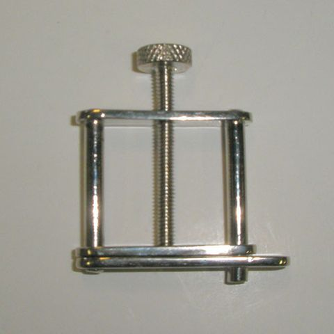Hoffman screw compressor 25mm opening