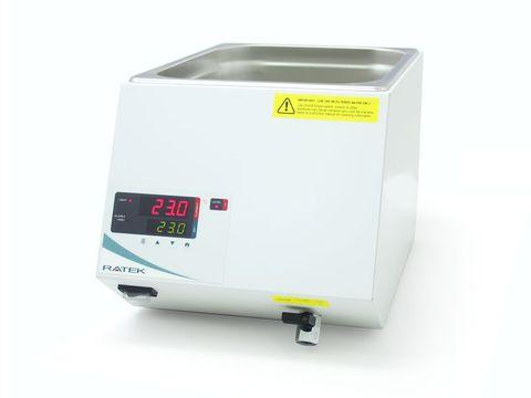 Water bath 12lt max.100C digital