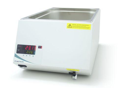 Water bath 24lt max.100C digital