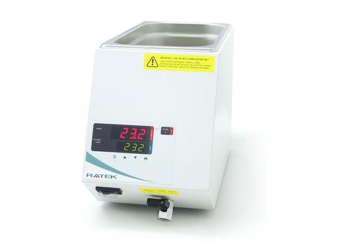 Water bath 7lt max.100C digital