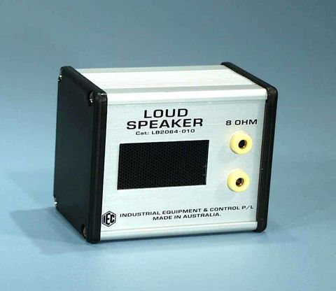 Loudspeaker small 8 ohm