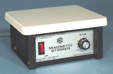 Magnetic stirrer variable spd PTFE