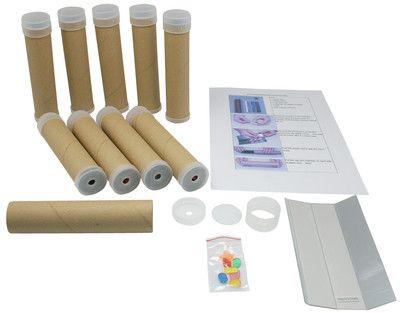 Kaleidoscope classroom pack
