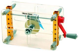 Worm gear