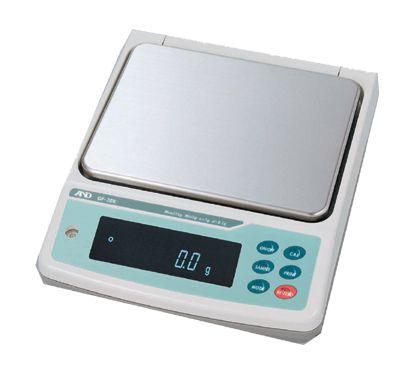 Balance electronic 30000g x 0.1g (TB139)