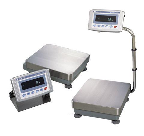 Balance electronic 61/101kg x 1/10g
