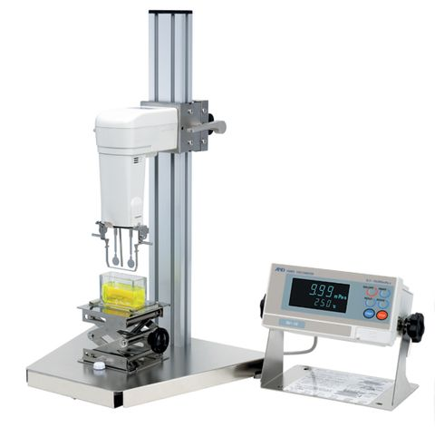 Viscometer 1-100pa/s