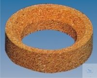 Cork ring for 50-250ml flasks 80x30mm