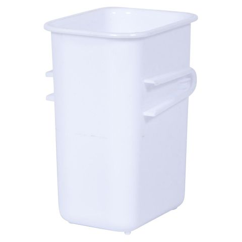 Connector Tubs White