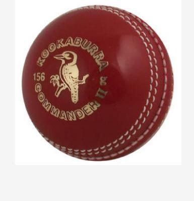 Cricket Ball, Kookaburra Club Match