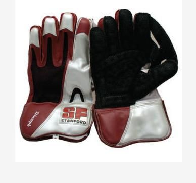 Cricket Wicket Keeping Gloves Triumph
