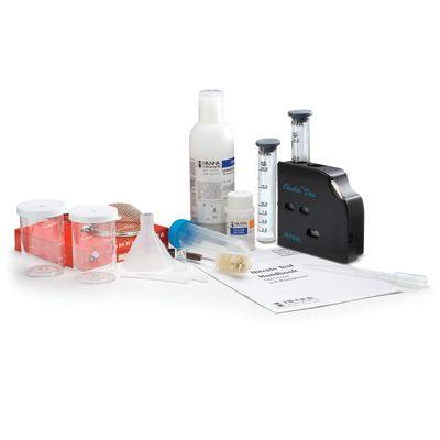 Nitrate irrig. water & soil test kit