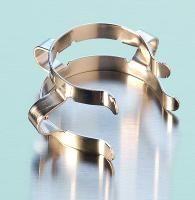 Joint clip nickel steel 14/23