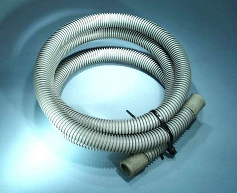 "Air hose 2.0mm 3/4"" diameter flexible"