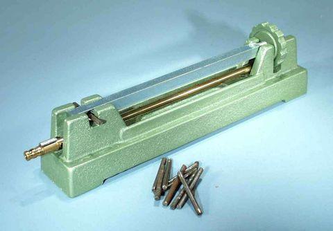 Bar breaker cast iron LP gas