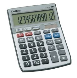 Calculator Canon 12-digit dual power