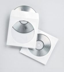 Envelope CD covers 127x127mm