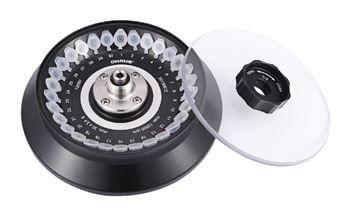 Centrifuge Rotor angled 30x2.0ml seal