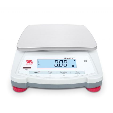 Balance Navigator 2200gx0.01g LCD