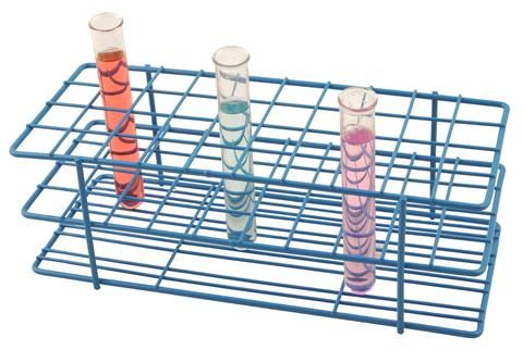 Test tube stand wire 40 tubes x 20-22mm