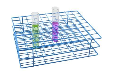 Test tube stand wire 80 tubes x 22-25mm
