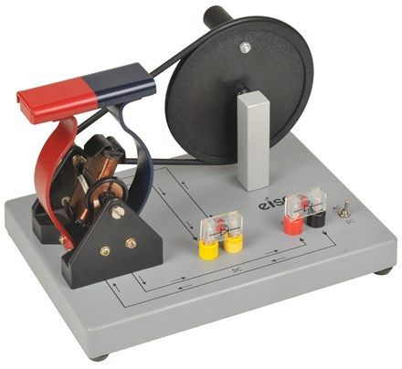 Motor generator demo activity kit