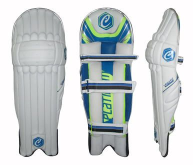 Platinum Cricket Pads