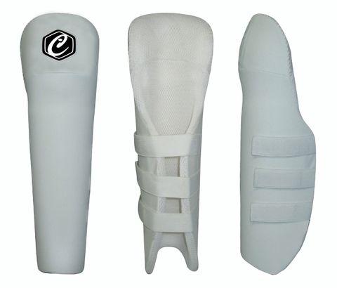 Short leg pads