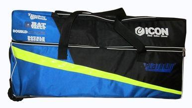 Platinum Cricket Bag