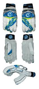 Platinum Gloves Left Handed