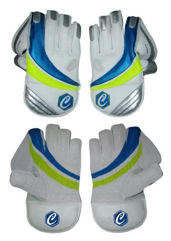 Wicket Keeping Gloves Platium