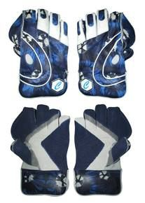 Wicket Keeping Gloves Signature