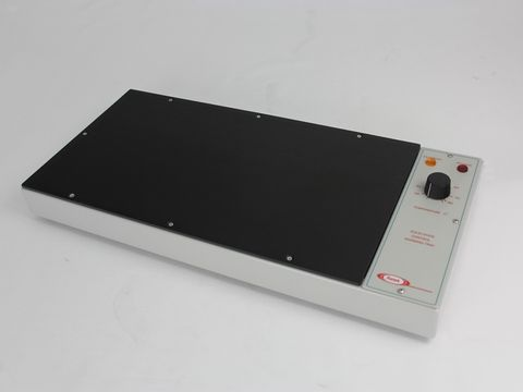 Warming tray analogue 450x200mm 80C