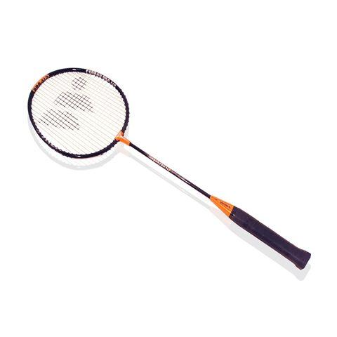 Fusion Tech Badminton Racquet -Alum/Grap