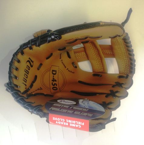 "Regent 11.5"" baseball glove for RH"