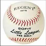 Soft T Ball
