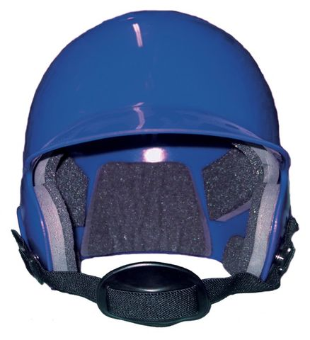 Batting Helmet With Strap