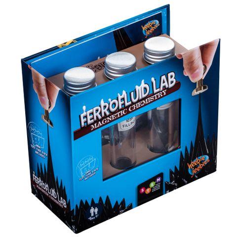 Chemistry Lab - Ferrofluid
