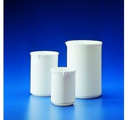 Beaker PTFE 50ml