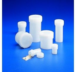 Chemical container with s/cap 90ml
