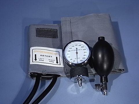 Sphygmomanometer aneroid 50mm diam.