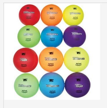 Soft Touch Volleyball 210cm Keyword Set
