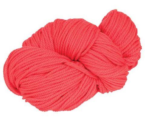 Wool 16ply 250g Carmine Red (160m)