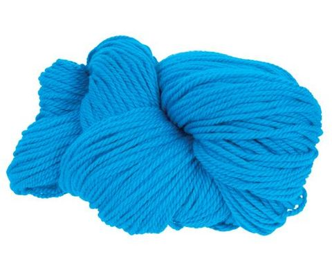 Wool 16ply 250g Turquoise (160m)