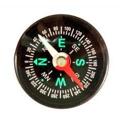 Compass liquid filled 35mm Pk:12