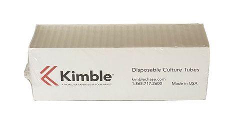 Culture tube glass borosilcate 10x75mm