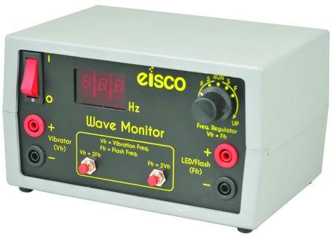 Wave monitor unit (signal generator)