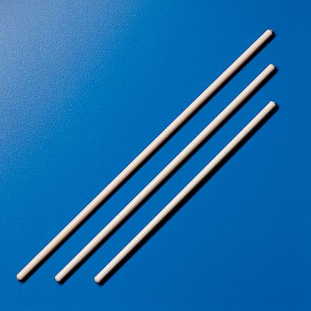Stirring rod PVC 350x7mm