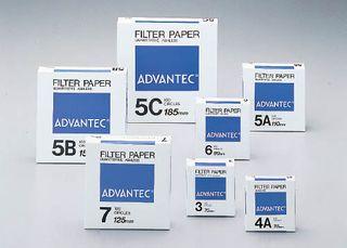 Advantec 4A